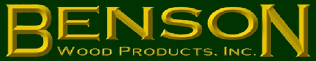 Benson Wood Products